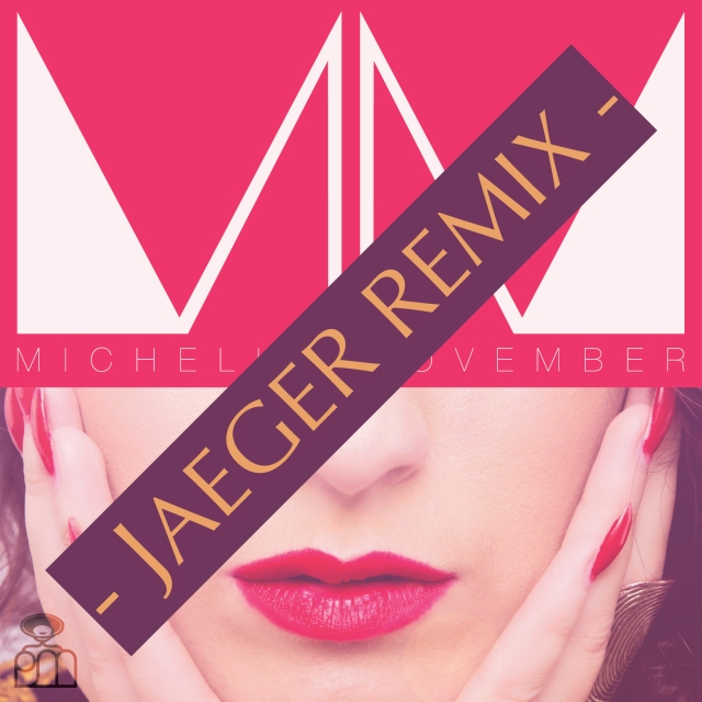 Michelle November Marry The Night Remix Cover