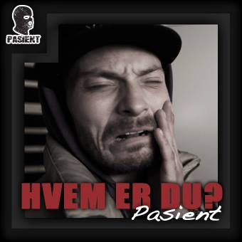 Hvem Er Du Cover Art